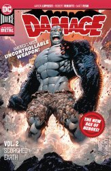 DC Comics's Damage TPB # 2