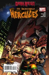 Marvel Comics's Incredible Hercules Issue # 127
