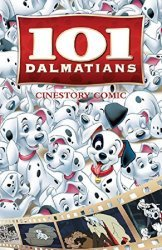Joe Books's 101 Dalmatians: Cinestory Comic TPB # 1