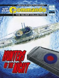 D.C. Thomson & Co.'s Commando: For Action and Adventure Issue # 5438