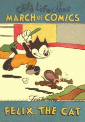 Western Printing Co.'s March of Comics Issue # 51c