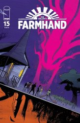 Image Comics's Farmhand Issue # 15