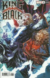 Marvel Comics's King in Black Issue # 3e