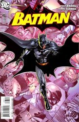 DC Comics's Batman Issue # 693