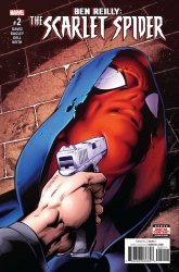 Marvel Comics's Ben Reilly: The Scarlet Spider Issue # 2