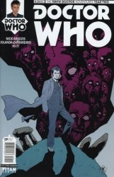 Titan Comics's Doctor Who: 10th Doctor Year Two Issue # 9
