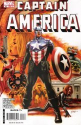 Marvel Comics's Captain America Issue # 41