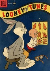Dell Publishing Co.'s Looney Tunes and Merrie Melodies Comics Issue # 194b