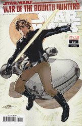 Marvel Comics's Star Wars Issue # 13d