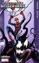 Ultimate Marvel's Ultimate Spider-Man: Activision Edition Issue # 1