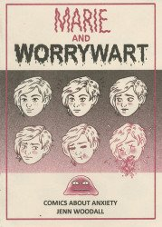 Silver Sprocket's Marie and Worrywart Soft Cover # 1
