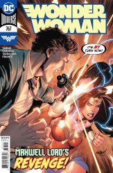 DC Comics's Wonder Woman Issue # 767