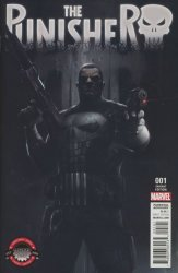 Marvel's The Punisher Issue # 1i