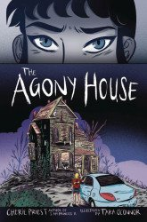 Arthur A. Levine's The Agony House Soft Cover # 1