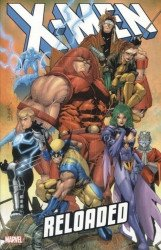 Marvel Comics's X-Men: Reload TPB # 1