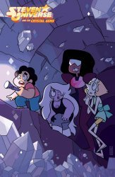 KaBOOM!'s Steven Universe and the Crystal Gems Issue # 3c