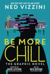 Hyperion Books's Be More Chill: Graphic Novel TPB # 1