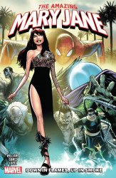 Marvel Comics's Amazing Mary Jane TPB # 1
