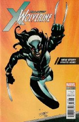 Marvel Comics's All-New Wolverine Issue # 19walmart
