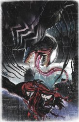 Marvel Comics's Venom Issue # 1greg horn-c