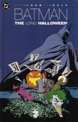 DC Comics's Batman: The Long Halloween TPB # 1