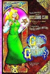 Airship Entertainment's Girl Genius: Color Edition TPB # 1