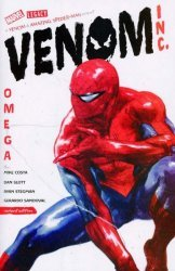 Marvel Comics's Amazing Spider-Man / Venom: Venom Inc. - Omega Issue # 1b