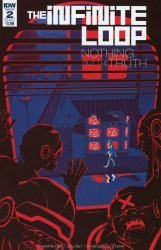 IDW Publishing's The Infinite Loop: Nothing But The Truth Issue # 2