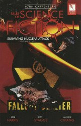 Storm King Productions's John Carpenter's Tales Of Science Fiction: Surviving Nuclear Attack Issue # 4