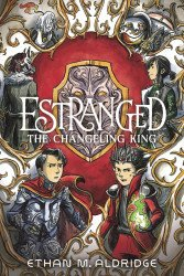 Harper Collins's Estranged Hard Cover # 2