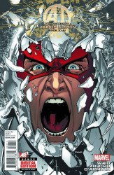 Marvel Comics's Age of Ultron Issue # 10ai-2nd print