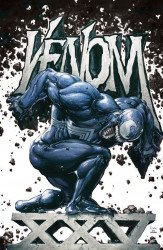 Marvel Comics's Venom Issue # 25krs-b