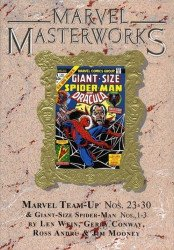Marvel Comics's Marvel Masterworks: Marvel Team-Up Hard Cover # 3b
