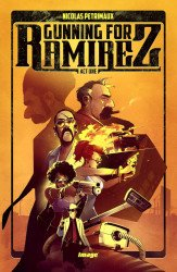 Image Comics's Gunning For Ramirez TPB # 1