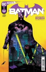 DC Comics's Batman Issue # 106