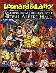 Palliard Press's Excerpts from the Ring Cycle in Royal Albert Hall Soft Cover # 1