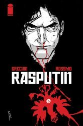 Image's Rasputin Issue # 1
