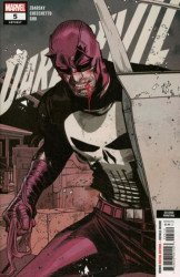 Marvel Comics's Daredevil Issue # 5 - 2nd print