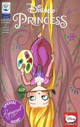 Joe Books's Disney Princess Issue # 9