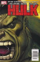 Marvel Comics's Hulk Issue # 4c