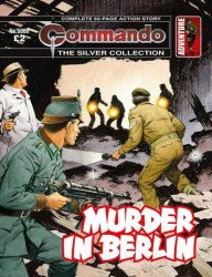 D.C. Thomson & Co.'s Commando: For Action and Adventure Issue # 5090