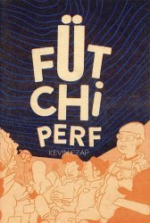 Uncivilized Books's Futchi Perf Soft Cover # 1