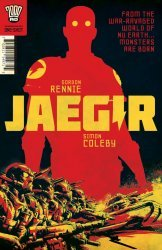 Rebellion's Jaegir Issue # 1