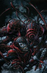 Marvel Comics's Absolute Carnage: Miles Morales Issue # 2frankies