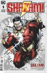 DC Comics's Shazam! Special Edition Issue # 1