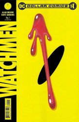 DC Comics's Watchmen Issue # 1dollar comics