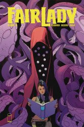Image Comics's Fairlady Issue # 4