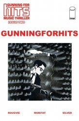Image Comics's Gunning for Hits Issue # 2