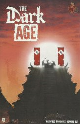 Red 5 Comics's The Dark Age Issue # 4
