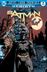 DC Comics's Batman Issue # 1dc essentials